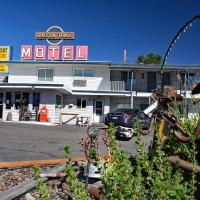 Oregon Trail Motel and Restaurant