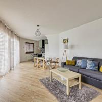 Appartement Villepinte