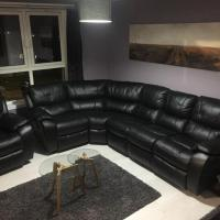 Dyce flat in quiet area