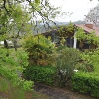 Casa con vista lago di Garda