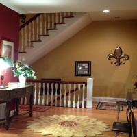 """Historic Old Louisville 3 Story Downtown Area Updated Condo Built in the 1880""""s"""