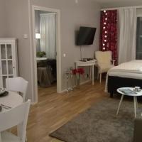 Piriko Apartments