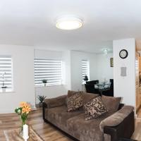 The Cambrian Apartment - Wrexham