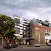 Serviced Apartments Melbourne - Teri