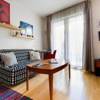 Kiraly Street Downtown Apartment with Terrace