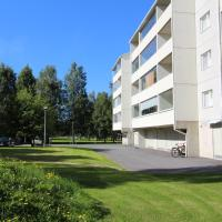 One bedroom apartment in Oulu, Tarkka-ampujankatu 17 (ID 6772)