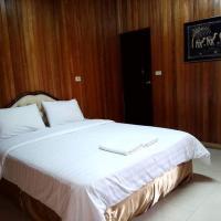 Alamanda Lokon Resort