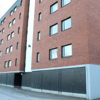 One bedroom apartment in Kerava, Käenkatu 6 (ID 7341)
