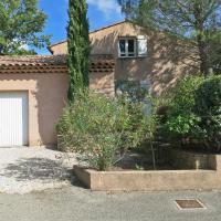 Villa Nans-les-Pins
