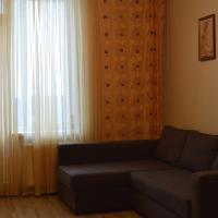 Apartment on Chicherinskaya