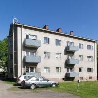 Three bedroom apartment in Lappeenranta, Valtakatu 16 (ID 8027)