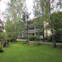Bright one-bedroom apartment with good transportation links in Niittykumpu, Espoo (ID 803)