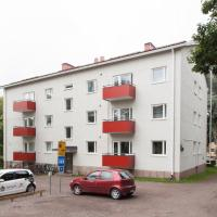Two bedroom apartment in Lappeenranta, Valtakatu 12 (ID 8201)