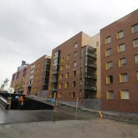 One bedroom apartment in Tampere, Voimakatu 7 (ID 8408)