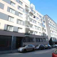Stylish and spacious two-bedroom apartment in Jätkäsaari, Helsinki (ID 8400)
