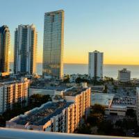 1-802 ALL - Luxury condo, Sunny Isles Beach