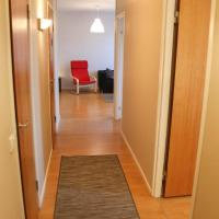 One bedroom apartment in Tornio, Kauppakatu 40 (ID 8526)