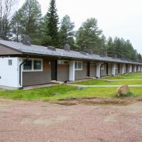 One bedroom apartment in Sodankylä, Siilastie 6 (ID 8534)