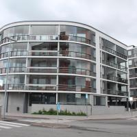 Studio apartment in Turku, Hansakatu 9 (ID 8737)
