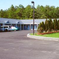 Red Carpet Inn & Suites Hammonton - Atlantic City