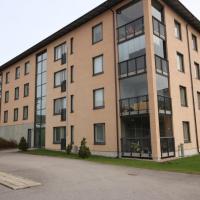 Studio apartment in Espoo, Ratavallintie 4 (ID 9111)