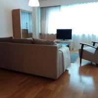 Two bedroom apartment in Kouvola, Kivimiehenkatu 7 (ID 9167)