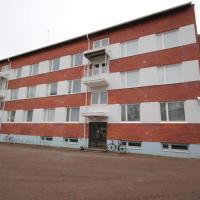 Three bedroom apartment in Kouvola, Salpausselänkatu 53 (ID 9186)
