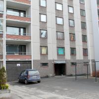 Two bedroom apartment in TURKU, Kraatarinkatu 5 (ID 9214)