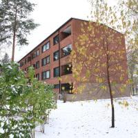 3 room apartment in Espoo - Ukonvaaja 1