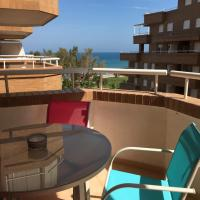 Costa Marina III Oropesa Apartment