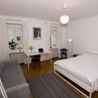 Vienna Premium Room Naschmarkt II