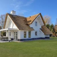 Holiday Home de Witte Raaf.2