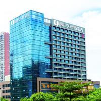 Yong Gui Wan Yi Hotel