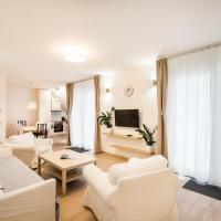 BpR Lion's LOFT Apartment with terrace, A/C