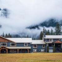 Bella Coola Eagle Lodge