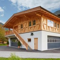 Ferienhaus Zangerl