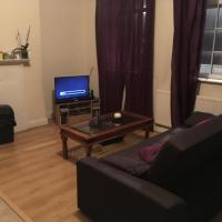 Large Two Double Bed Maisonette 4 Peope