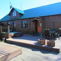 Cozy and luxury cottage