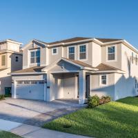 Hawthorne 7606M Nine-Bedroom House