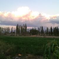 Rancho Centenario