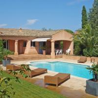 Villa L'Amandier