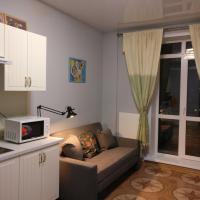 Apartment Salvador on Derzhavina 49