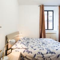 Trieste Mazzini Elegant Apartment