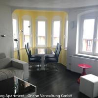 Apartment Augsburg - Rathaus