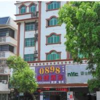0898 Express Hotel Dongfang