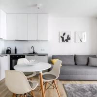 Kasprzaka 31A- cozy studio by Homeprime