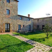 Locazione turistica Borgo Vernazzano.4