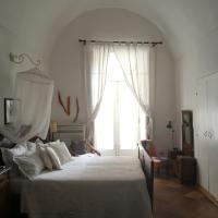 萊蒂齊亞阿馬爾菲海岸公寓