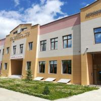 Mini-Hotel Zazerkalie