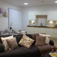 Exquisite 2BR Luxury Apartment Birmingham